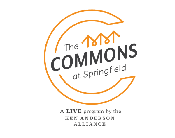 The Commons at Springfield Logo